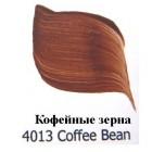 4013 Кофейные зерна Эмалевые краски Enamels FolkArt Plaid