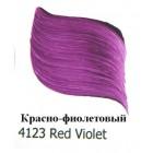 4123 Красно-фиолетовый Эмалевые краски Enamels FolkArt Plaid