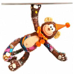 Обезьянка Анфиса Набор для создания игрушки своими руками ПМ-805