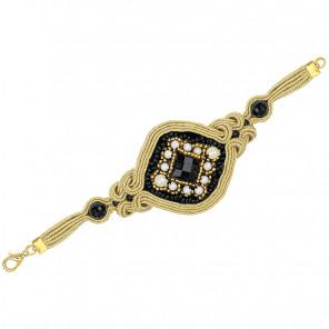 Сокровище Набор для вышивания браслета Риолис 1493АС