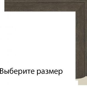 Выберите размер Браун Рамка для картины на подрамнике N225