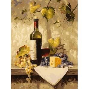 Натюрморт Раскраска картина по номерам акриловыми красками на холсте Белоснежка