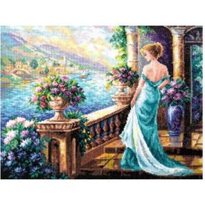 Моя Богиня! Набор для вышивания Чудесная игла