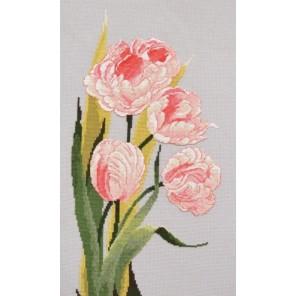 Символ весны Набор для вышивания Овен