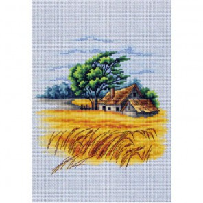 Пейзаж Набор для вышивания Luca-S