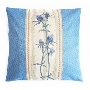 Синеголовник (может использоваться для создания подушки) Набор для вышивания Марья Искусница 14.001.04